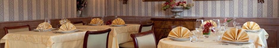 <span>Il nostro</span> ristorante